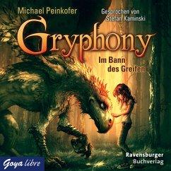 Im Bann des Greifen / Gryphony Bd.1 (MP3-Download) - Peinkofer, Michael