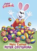 Here Comes Peter Cottontail Board Book (Peter Cottontail) (eBook, ePUB)
