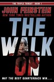 The Walk On (The Triple Threat, 1) (eBook, ePUB)