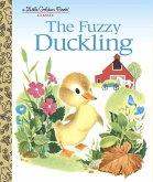 The Fuzzy Duckling (eBook, ePUB)