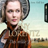 Das wilde Land / Auswanderersaga Bd.3 (MP3-Download)