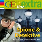 Spione & Detektive - Die geheimen Tricks der Ermittler (MP3-Download)