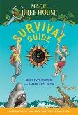 Magic Tree House Survival Guide (eBook, ePUB)