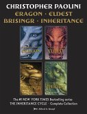 The Inheritance Cycle Complete Collection (eBook, ePUB)