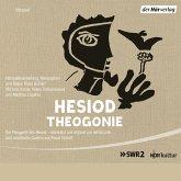 Die Theogonie des Hesiod (MP3-Download)