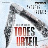 Todesurteil / Sabine Nemez und Maarten Sneijder Bd.2 (MP3-Download)