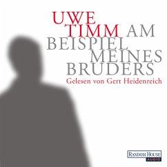 Am Beispiel meines Bruders (MP3-Download) - Timm, Uwe