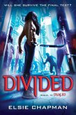 Divided (Dualed Sequel) (eBook, ePUB)