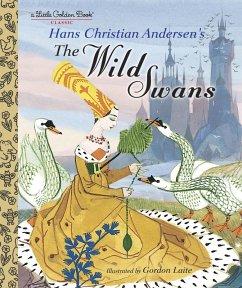 The Wild Swans (eBook, ePUB) - Andersen, Hans Christian