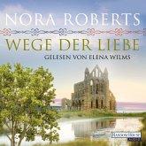 Wege der Liebe / O'Dwyer Trilogie Bd.3 (MP3-Download)