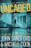Uncaged (The Singular Menace, 1) (eBook, ePUB)