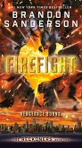 Firefight (eBook, ePUB)