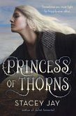 Princess of Thorns (eBook, ePUB)