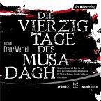 Die vierzig Tage des Musa Dagh (MP3-Download)