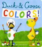 Duck & Goose Colors (eBook, ePUB)