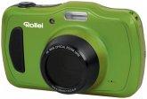 Rollei Sportsline 100 Kompaktkamera grün