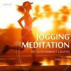 Jogging Meditation – Mit Achtsamkeit Laufen (MP3-Download)