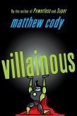 Villainous (eBook, ePUB)