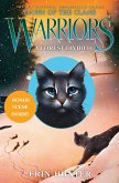 Warriors: Dawn of the Clans #5: A Forest Divided (eBook, ePUB)