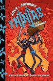 Joey and Johnny, the Ninjas: Get Mooned (eBook, ePUB)