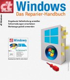c't wissen Windows (2015) (eBook, PDF)