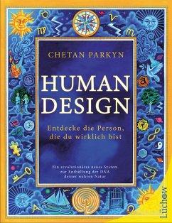 Human Design (eBook, ePUB) - Parkyn, Chetan