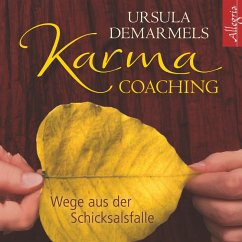 Karma-Coaching (MP3-Download) - Demarmels, Ursula