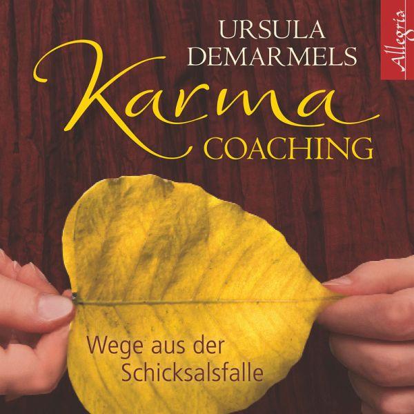 karma coaching wege aus der schicksalsfalle mp3 download von ursula demarmels. Black Bedroom Furniture Sets. Home Design Ideas