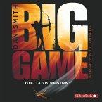 Die Jagd beginnt / Big Game Bd.1 (MP3-Download)