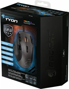 ROCCAT Tyon - All Action Multi-Button Gaming La...