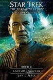 Kalte Berechnung - Lautlose Waffen / Star Trek - The Next Generation Bd.9 (eBook, ePUB)