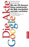 Die Akte Google (eBook, ePUB)