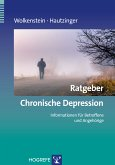 Ratgeber Chronische Depression (eBook, ePUB)
