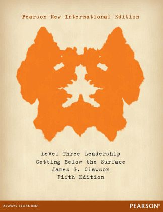 "james clawson leadership characteristics Clawson is considered an authority in tactical and strategic leadership he says, ""leadership is about managing energy, first in yourself and then in those around you"" his expertise also spills over into fields such as managing change, career management, management development and pedagogy."