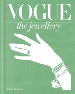 Vogue The Jewellery - Woolton, Carol