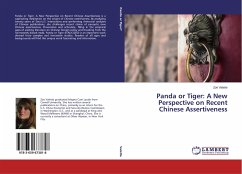 Panda or Tiger: A New Perspective on Recent Chinese Assertiveness