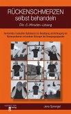 Rückenschmerzen selbst behandeln - Die 5-Minuten-Lösung (eBook, ePUB)