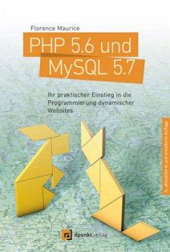 PHP 5.6 und MySQL 5.7 - Maurice, Florence