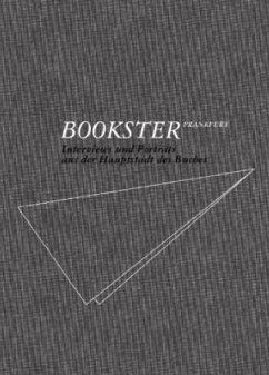 Bookster Frankfurt - Schmitz-Kuhl, Martin