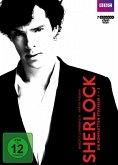 Sherlock - Die kompletten Staffeln 1-3 (7 Discs)