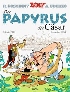 Der Papyrus des Cäsar / Asterix Bd.36 - Ferri, Jean-Yves; Conrad, Didier