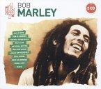 All You Need Is: Bob Marley