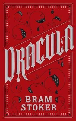 Bram Stoker Dracula Buch