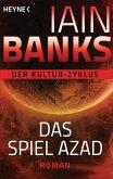 Das Spiel Azad (eBook, ePUB)