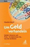 Um Geld verhandeln (eBook, ePUB)