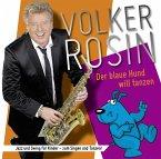 Der blaue Hund will tanzen, Audio-CD