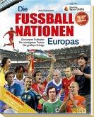 Die Fußballnationen Europas