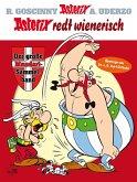 Asterix redt Wienerisch