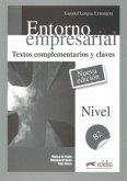 Textos complementarios y claves / Entorno Empresarial (Nueva edicion)