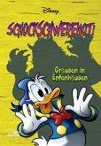 Schockschwerenot! / Disney Enthologien Bd.27